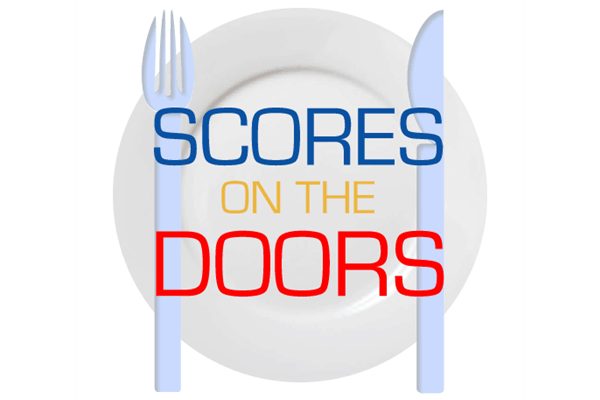 Food Standards Agency - 'Scores on the Doors' Scheme.