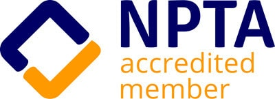 Guradian Pest Management are NPTA-Accredited